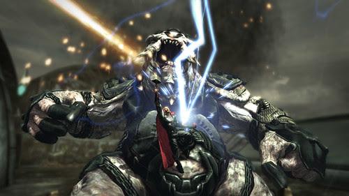 Thor X360 Screens
