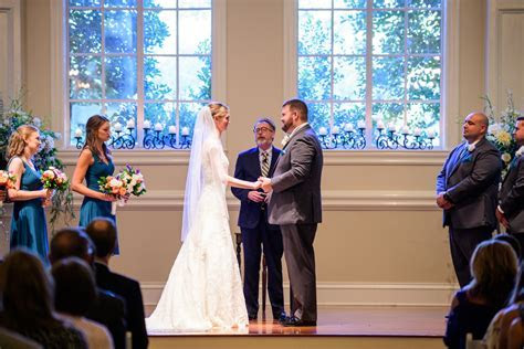 Weddings & Receptions   The Dominion House