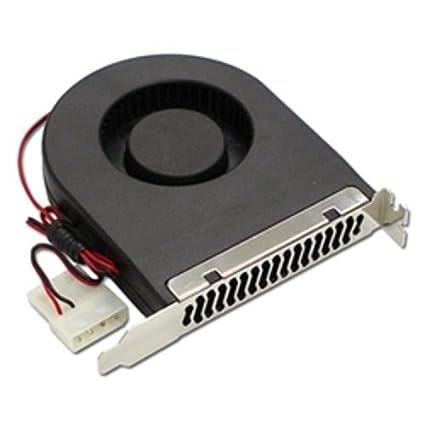アイネックス スロット取付型PCシステムクーラー RSF-06