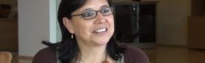 Amparo Medina viu o lado obscuro da ONU.
