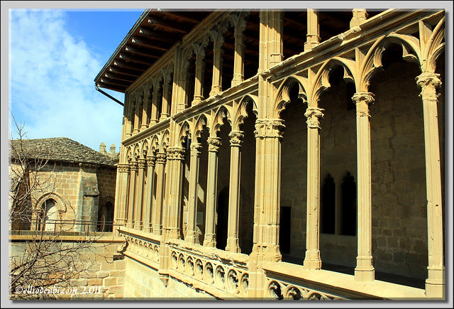 8 Palacio de Olite