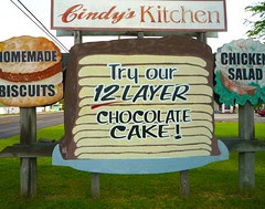 12-layer cakes, NC