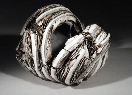 rafa perez Contemporary Ceramics Magazine