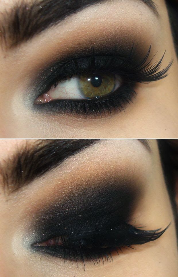 Best eye shadow for hazel eyes hot