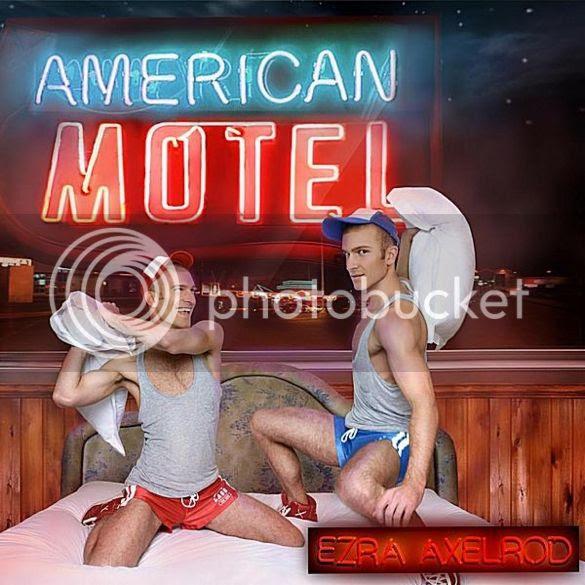 Ezra Axelrod - American Motel