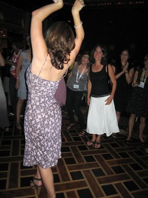Dancing 101