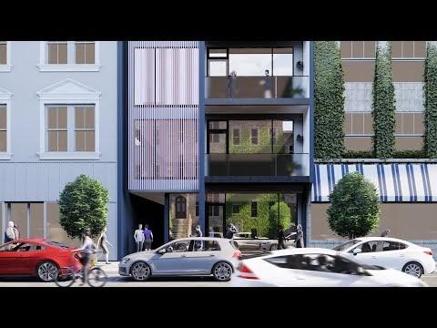 Apartment Animation, US