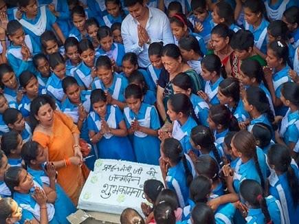 मोदी के जन्मदिन पर जयपुर में बना पौने दो लाख तस्वीरों की प्रदर्शनी का विश्व रिकॉर्ड