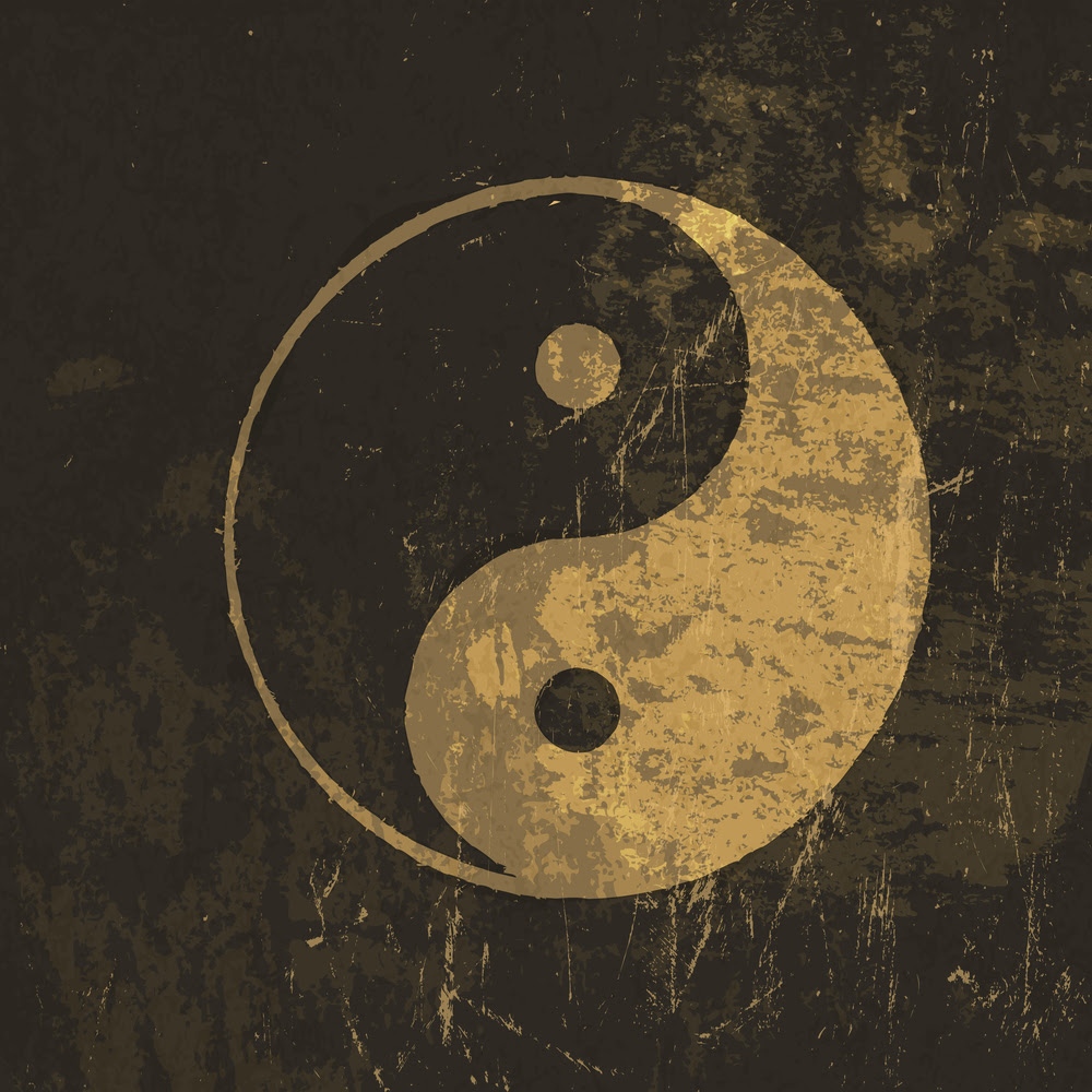 Balancing The Yin Yang The Wellness Project