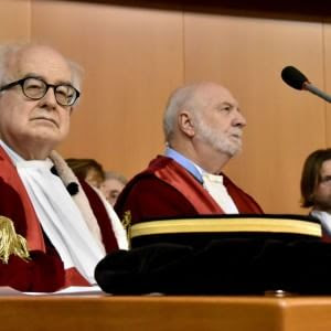 """Anno giudiziario, Maddalena: """"No Tav, sbagliato bocciare il reato di terrorismo"""""""