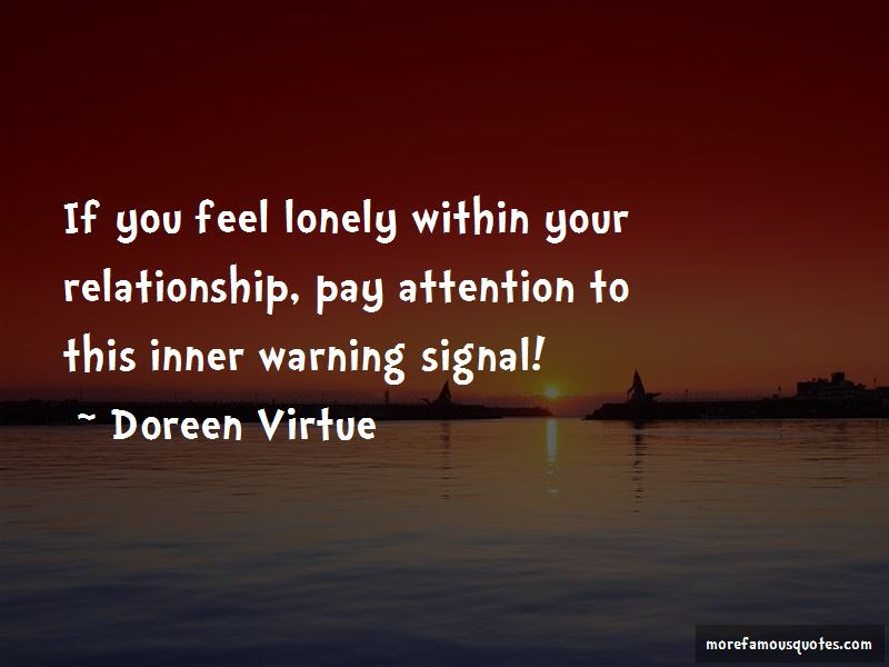 Feel Lonely In Relationship Quotes Top 5 Quotes About Feel Lonely