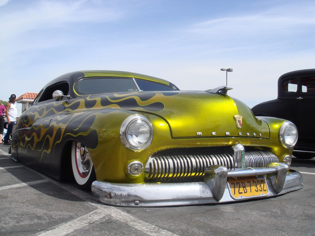 Mercury Lead Sled (1949) | Car For Sale Today