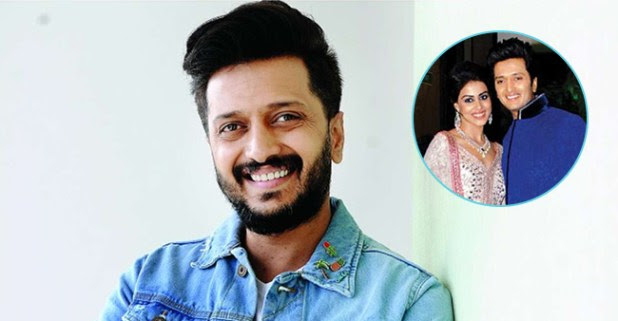 Birthday Special: The beautiful love story of Riteish-Genelia will make you fall in love with them.