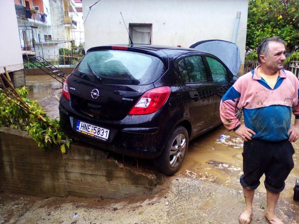 Πρέβεζα: Για απάθεια και αναλγησία καταγγέλλουν οι κάτοικοι του Λούρου το Δήμαρχο Πρέβεζας