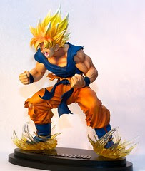 Dragon Ball - Son Goku 6