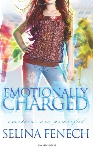 Emotionally Charged by Selina Fenech