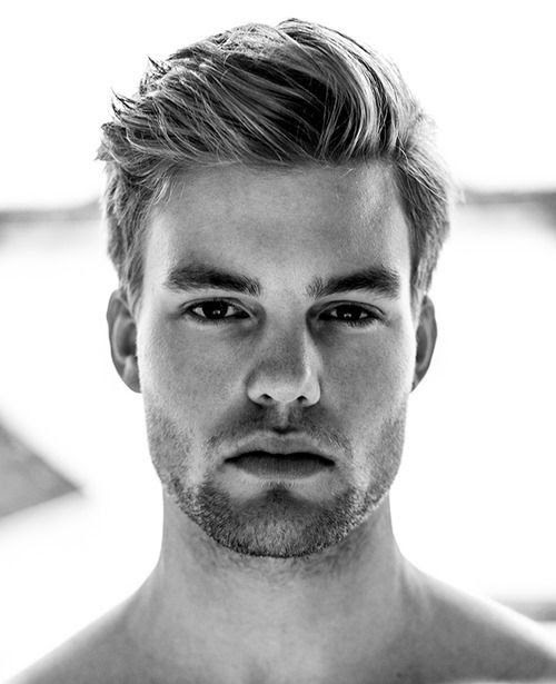 15 Best Hairstyles For Men With Thin Hair Hairstyle 2017