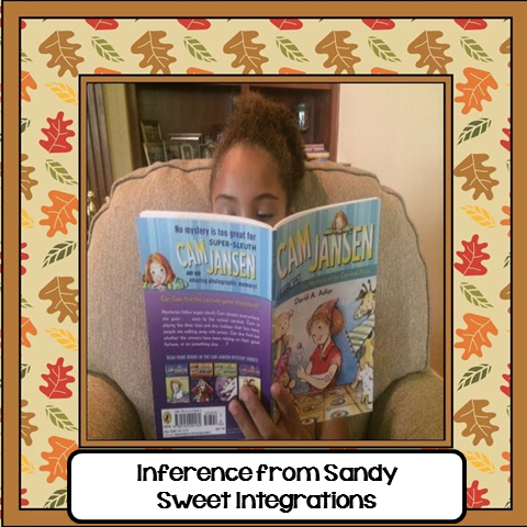 Inference with Sandy