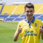 Las Palmas confirme le transfert de Mateo Garcia