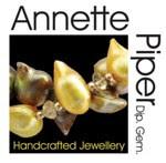 Exclusive designer gemstone and pearl jewellery