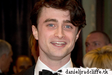 Daniel Radcliffe attended the White House Correspondents' Association dinner