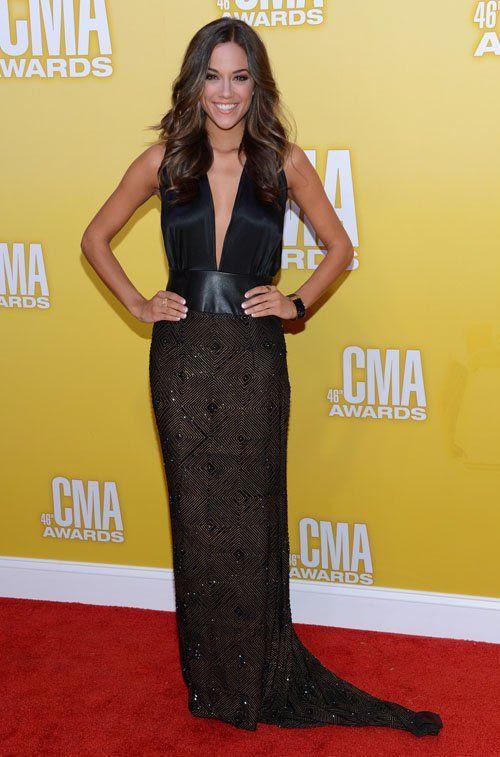 46th Annual CMA Awards - November 1, 2012