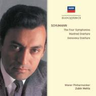 交響曲全集 メータ&VPO(2CD)