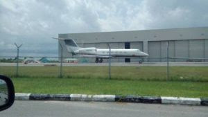 $100m Aircraft Maintenance Facility Rots Away In Akwa Ibom Since 2012