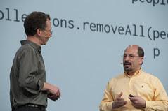 Brian Goetz and Mark Reinhold, Java Technical Keynote, JavaOne 2013 San Francisco