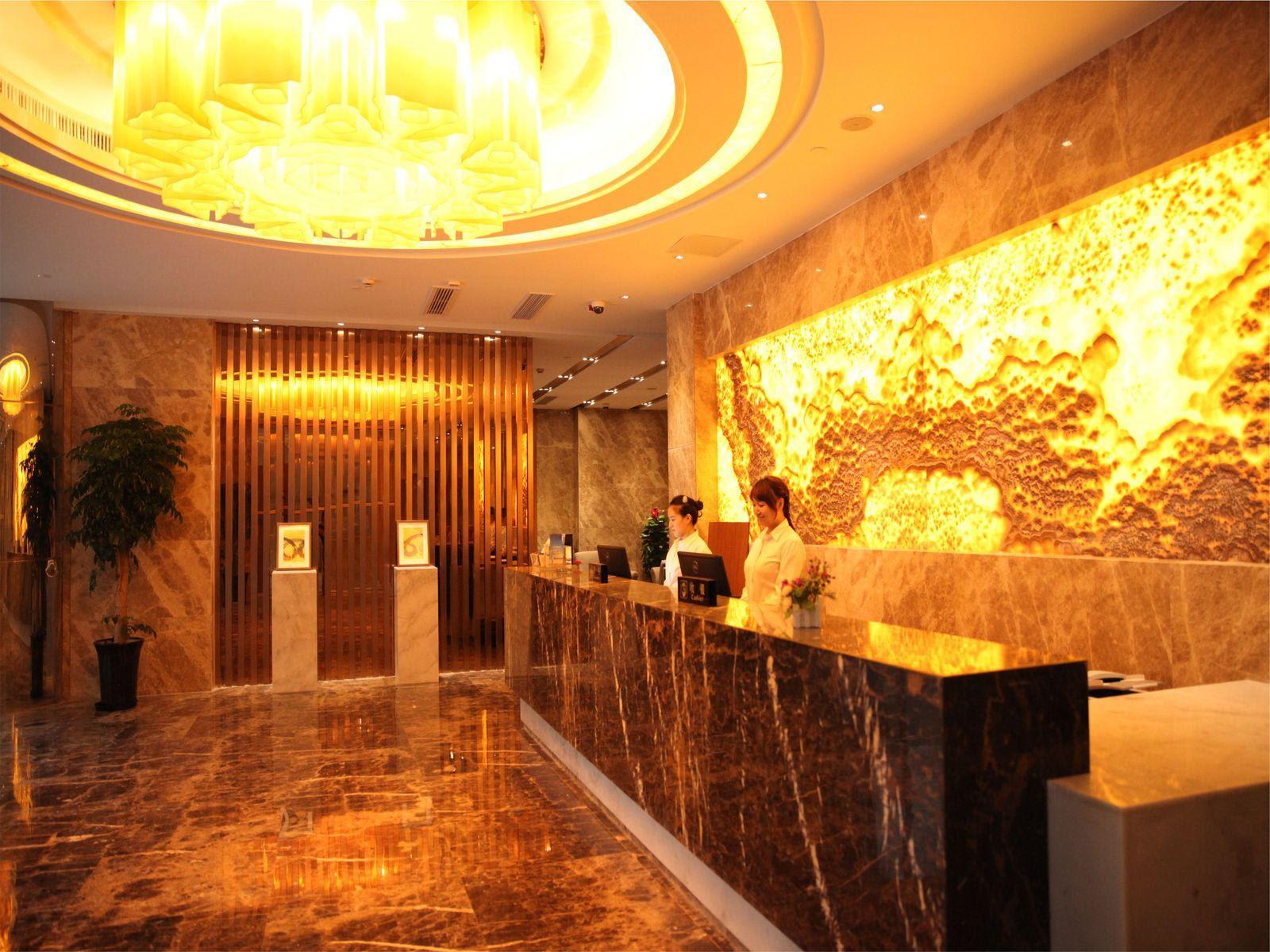 Shanghai Hanchao Hotel Discount
