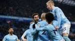 Man City march on as Chelsea woes continue