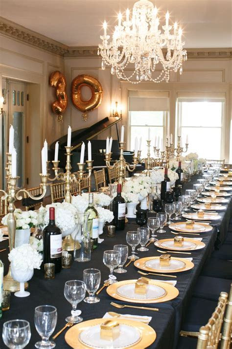 Pin by Laura Bellissimo on Celebration.   30th birthday