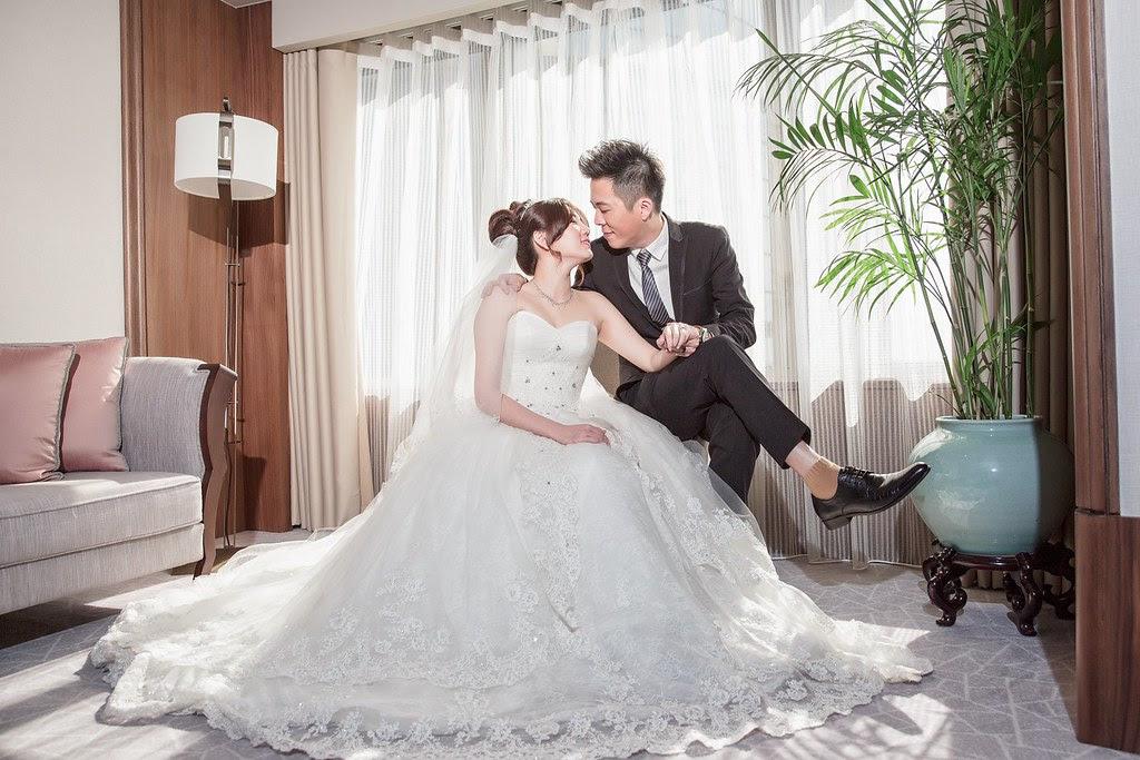 079台北香格里拉飯店婚攝