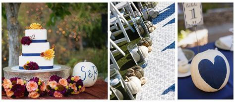 10 Ways to Use White Pumpkins at Weddings