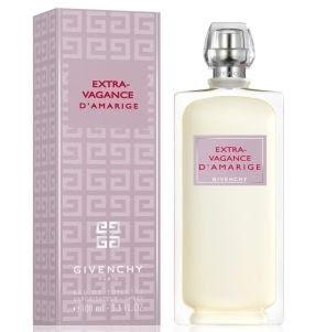 Les Parfums Mythiques - Extravagance d'Amarige Givenchy Feminino