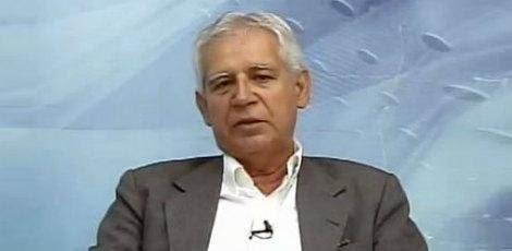 Ex-prefeito tratava um câncer / Foto: Blog de Marlus Costa/Divulgação