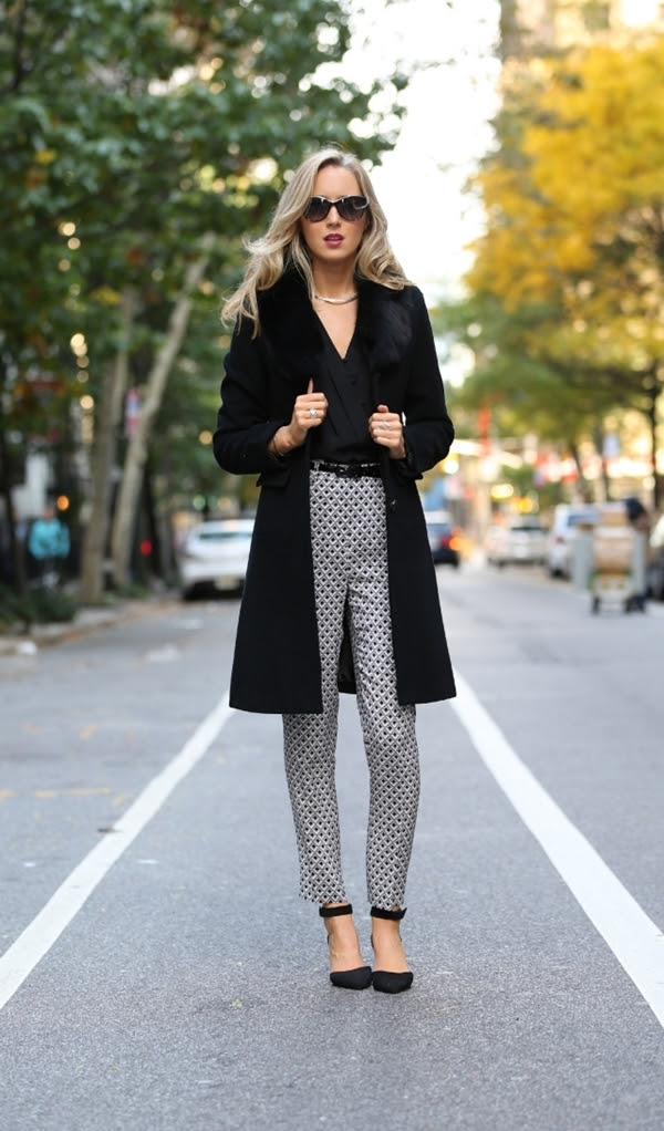 45 winter work outfits for women  buzz 2018