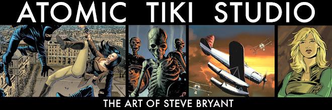 Atomic Tiki Studio