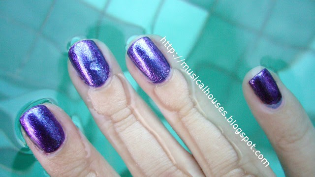 duochrome manicure sally hansen dvd spectrum nails inc belgrave place 3
