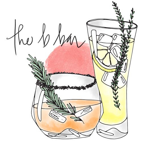 Bookmark It   The B Bar  - great resource site for bloggers & creative business owners!