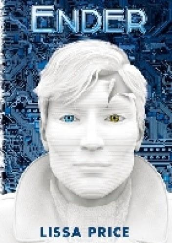 Okładka książki Ender