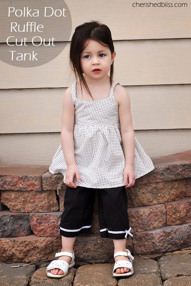 Toddler Shirt Tutorial via Cherishedbliss.com