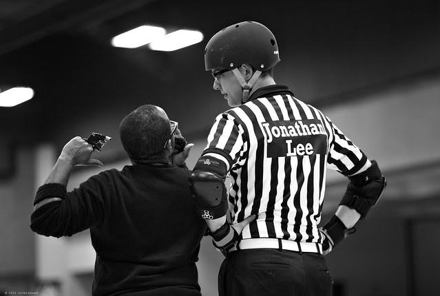 referee timeout