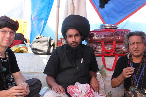 Dam Madar Malangs at Makanpur by firoze shakir photographerno1