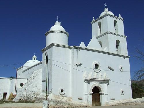San Ignacio de Caborica