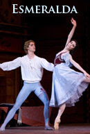 Esmeralda Encore Presentation - Bolshoi Ballet - FRCE Dance