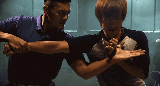 THE PAPER TIGERS: Help Award-Winning Director Bao Tran Unleash His Kung Fu Comedy Beast!