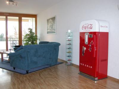 Kühlschrank Wohnzimmer - Presley Susan Blog