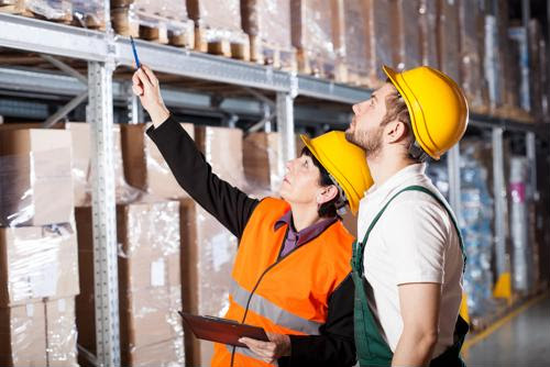 7 tips to improve organization in your warehouse