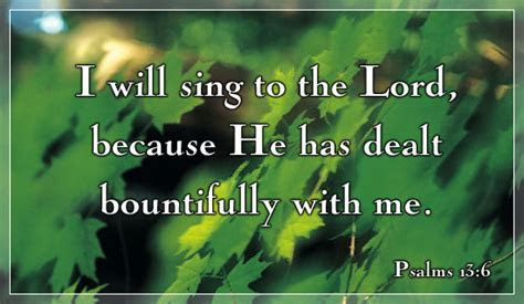 Free Sing To The Lord eCard   eMail Free Personalized